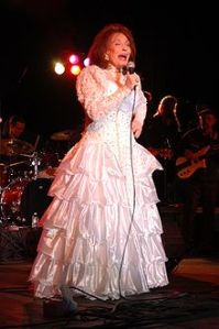The Cole Miner's Daughter Moves On