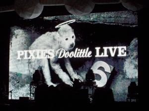 "Seeing the Pixies perform ""Doolittle"" live from start to finish was one of the great concert experiences of my life.  But ditto to Arcade Fire at MSG..."